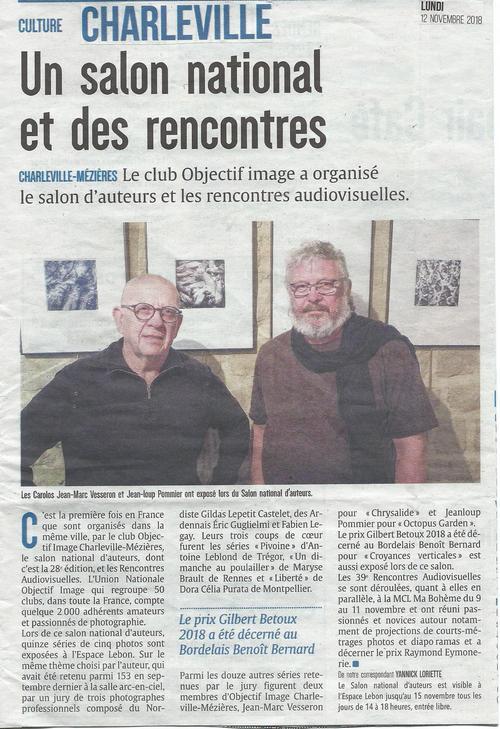 Jean-Marc et Jean-Loup SNA