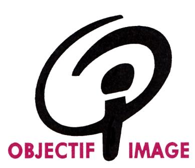 logo objectif image